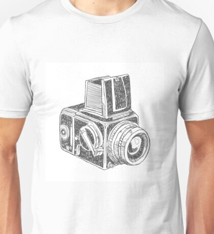 old machine I Unisex T-Shirt