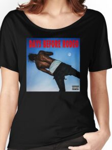 Days Before Rodeo Women's Relaxed Fit T-Shirt
