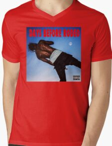 Days Before Rodeo Mens V-Neck T-Shirt