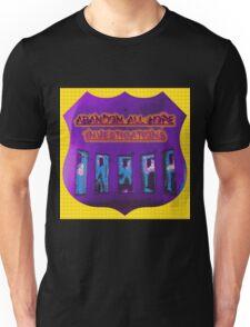 Abandon All Hope Unisex T-Shirt