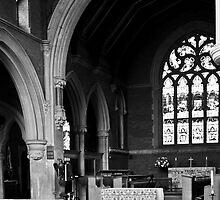 Cambridge by asmodeuss