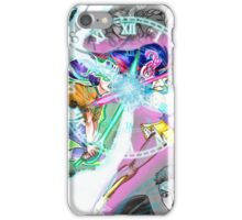 Friendship and Destiny! Save The World! iPhone Case/Skin