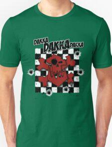 Ork Skull Dakka T-Shirt