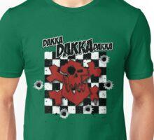 Ork Skull Dakka Unisex T-Shirt