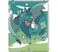 Cocoa Dragon iPad Case/Skin