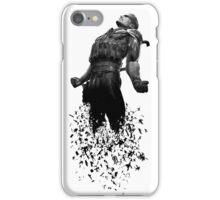 Metal Gear Solid iPhone Case/Skin
