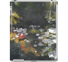 Pond 3 iPad Case/Skin