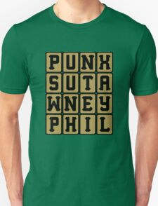 Punxsutawney Phil T-Shirt