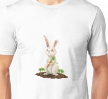 Little rabbit Unisex T-Shirt