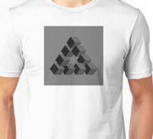 Illusion 01 Unisex T-Shirt