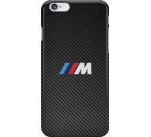 M Carbon iPhone Case/Skin