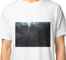 The old plane Classic T-Shirt