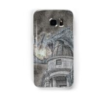 Hungarian Horntail Samsung Galaxy Case/Skin