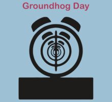 Its The same Thing Every day, its Groundhog day by Luxnewhope