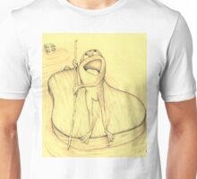 Frog Song Unisex T-Shirt
