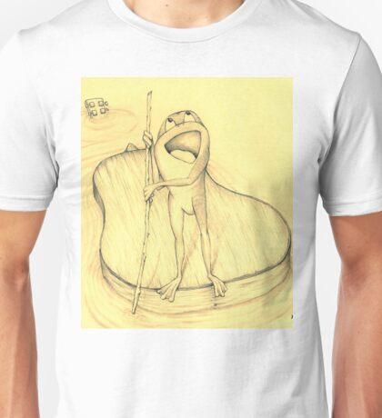 Frog Song T-Shirt