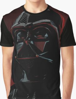 Dark Lord of the Sith Graphic T-Shirt
