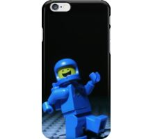 Lego Benny iPhone Case/Skin