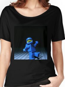 Lego Benny Women's Relaxed Fit T-Shirt
