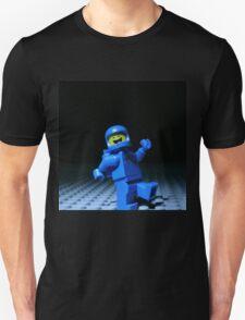 Lego Benny Unisex T-Shirt
