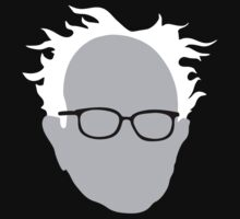 Feel the Bern Salsa by Luxnewhope