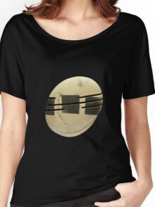 Rounded Stones X Women's Relaxed Fit T-Shirt