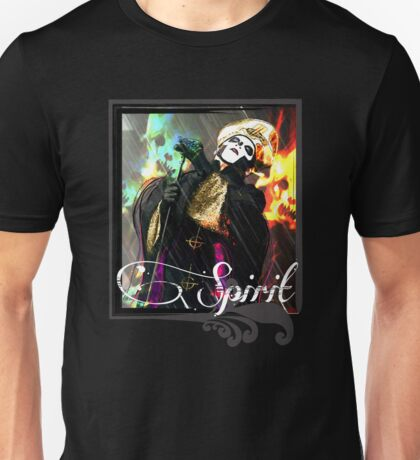 PAPA III - Spirit Unisex T-Shirt
