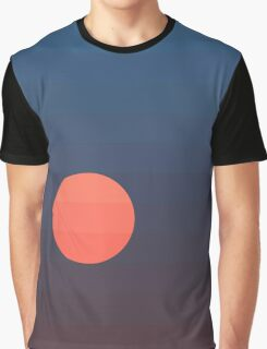 So Long Old Friend Graphic T-Shirt