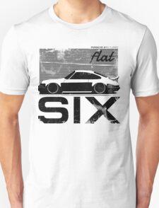Flat Six T-Shirt