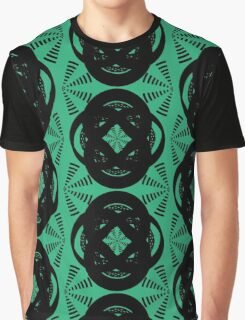 Whack and Blite Graphic T-Shirt