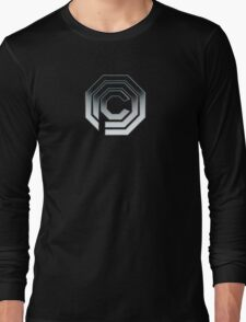 OCP Logo - Robocop Long Sleeve T-Shirt