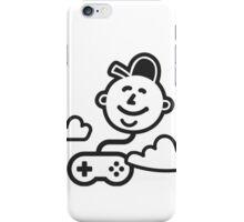 Happy Gaming iPhone Case/Skin