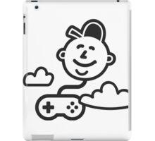 Happy Gaming iPad Case/Skin