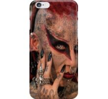 amazing12 iPhone Case/Skin