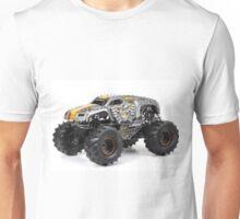 Monster Truck #2 Unisex T-Shirt