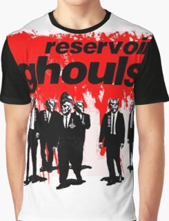 RESERVOIR GHOULS Graphic T-Shirt