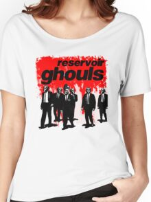 RESERVOIR GHOULS Women's Relaxed Fit T-Shirt
