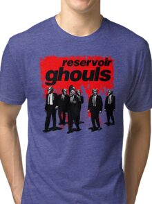 RESERVOIR GHOULS Tri-blend T-Shirt