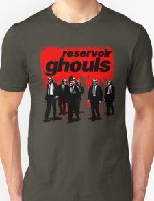 RESERVOIR GHOULS T-Shirt