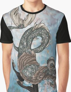 Capricorn Graphic T-Shirt
