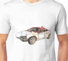 Banger Car #1 Unisex T-Shirt