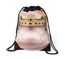 Kingly Drawstring Bag