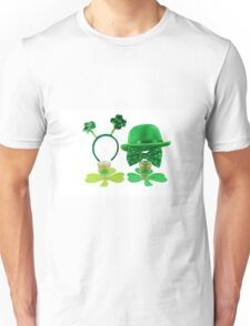 St. Patric's Day Cards and Gifts Unisex T-Shirt