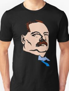 STEPHEN GROVER CLEVELAND Unisex T-Shirt