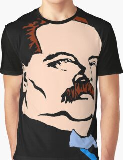 STEPHEN GROVER CLEVELAND Graphic T-Shirt