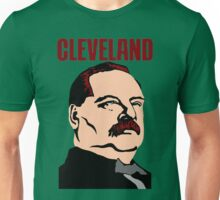 GROVER CLEVELAND Unisex T-Shirt