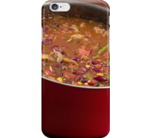 Chili Con Carne iPhone Case/Skin