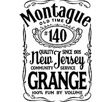 Montague Grange #140 Photographic Print