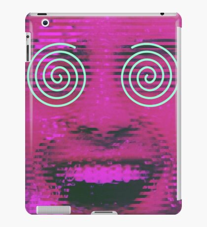 LOL - Laughing Out Loud iPad Case/Skin