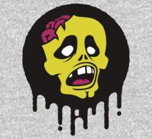 (zombie) brainz Baby Tee